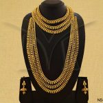 haram necklace sets