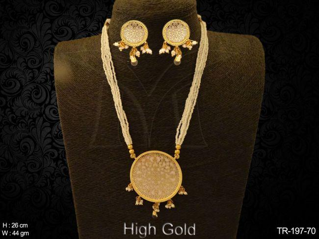 Copper And Brass Jewellery Manufacturers And Wholesalers